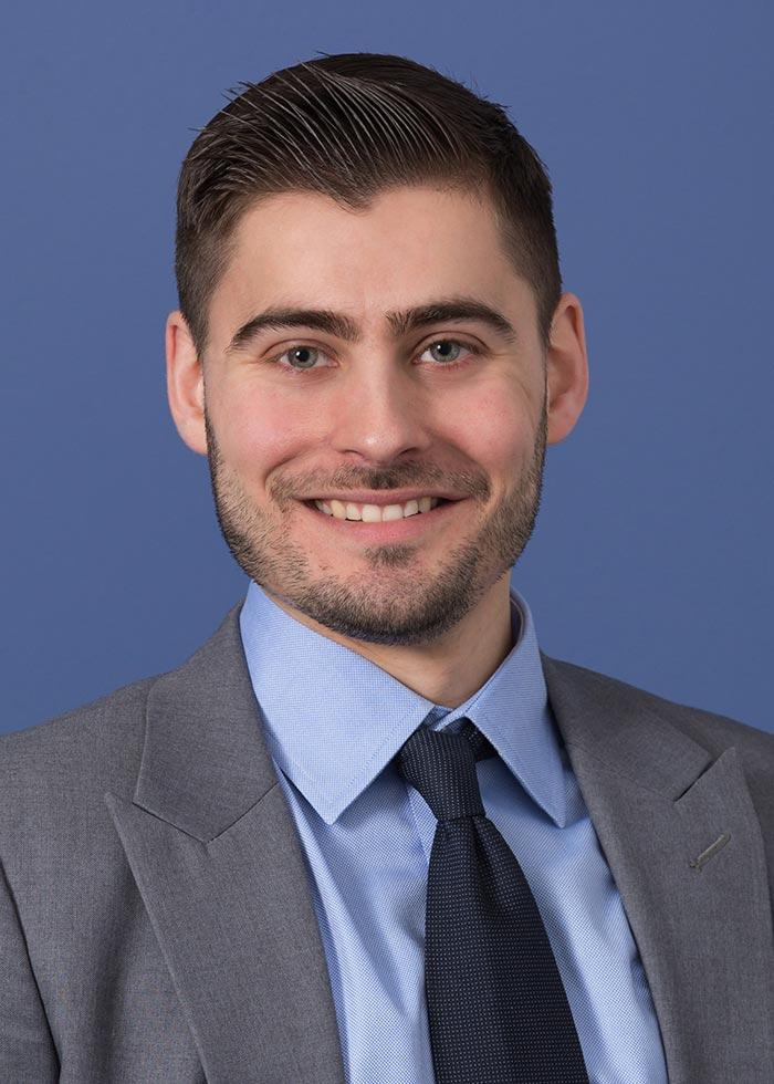 Nelson Barros, Business Broker