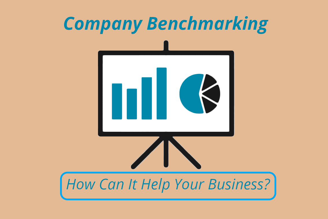 Benchmarking can help you improve your business.
