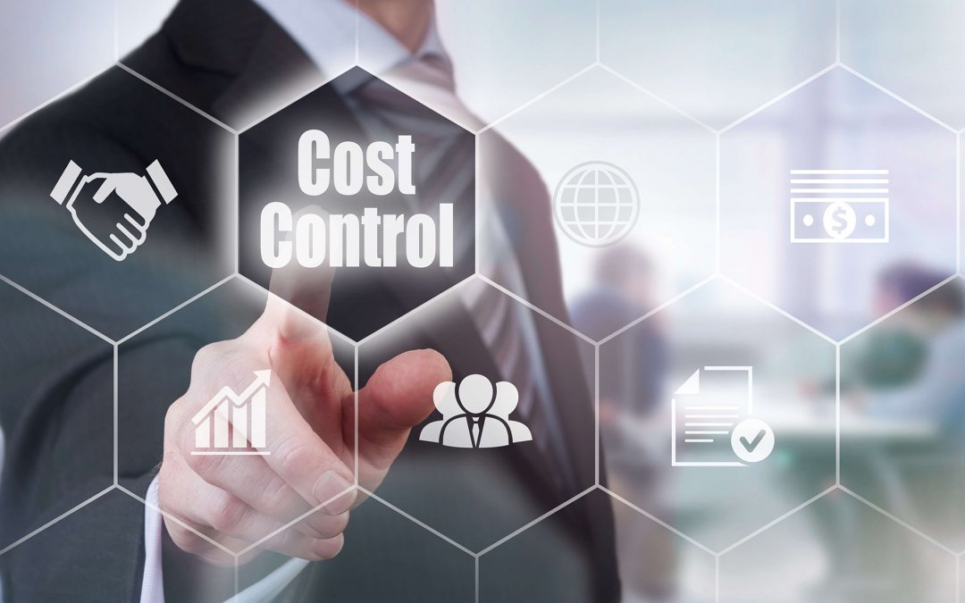 Tips for maximizing cost reduction and cost control