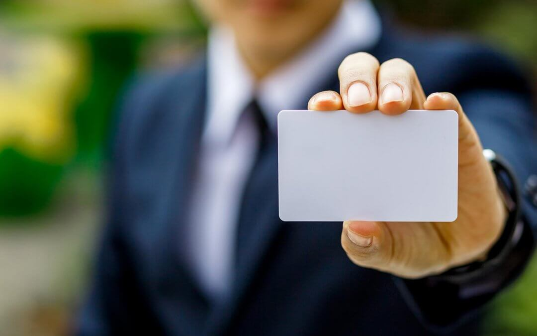 Choosing an Effective Company Name