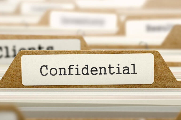 selling your business confidentiality