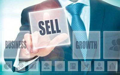 Is Your Insurance Agency Ready to Sell?