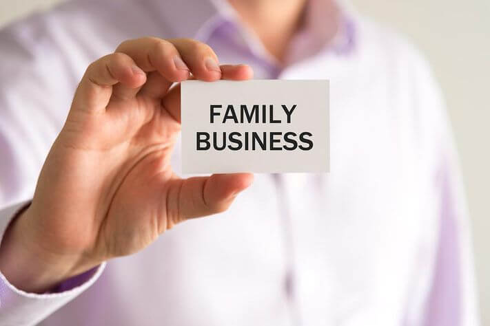Family Business: Is It Time to Sell?