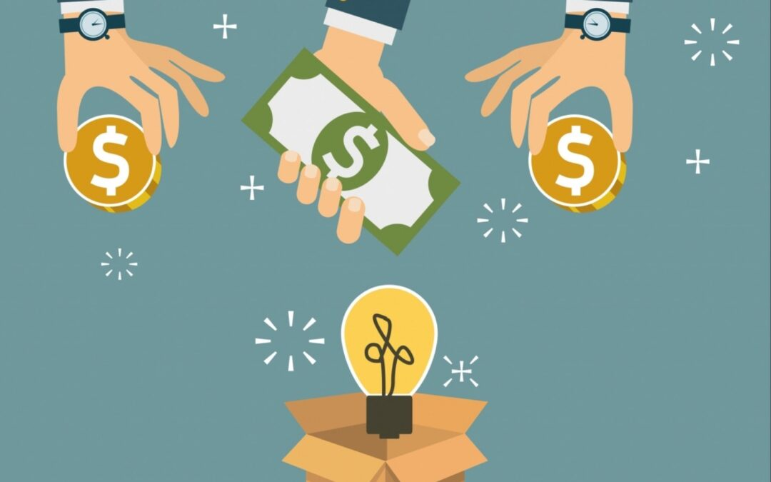 Financing a Business Acquisition