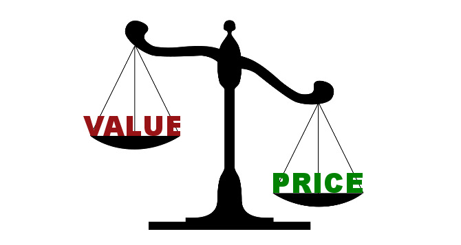 Value vs. Price – What is the Difference?